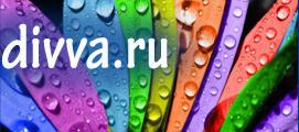 Интернет-магазин Divva.ru товаров для вышивки и рукоделия
