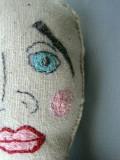 Текстильная кукла - мастер-класс по созданию