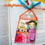 HobbyMama - блог для творческих мам и бабушек